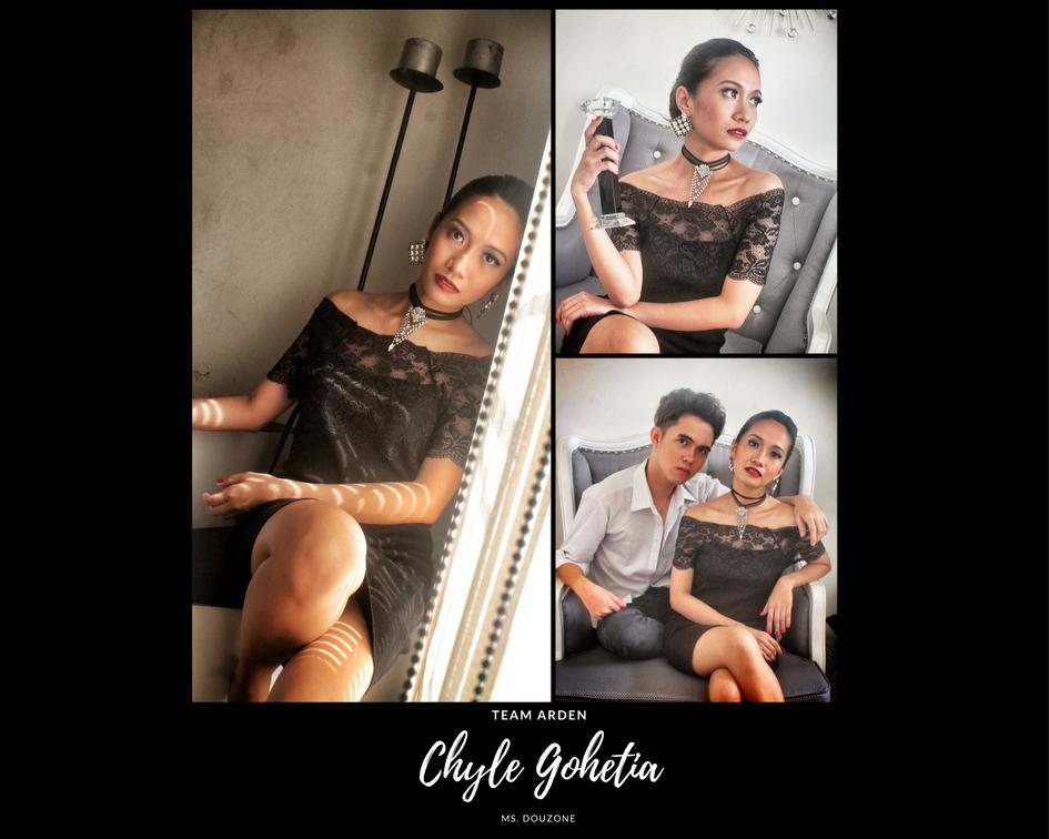 Chyle Gohetia