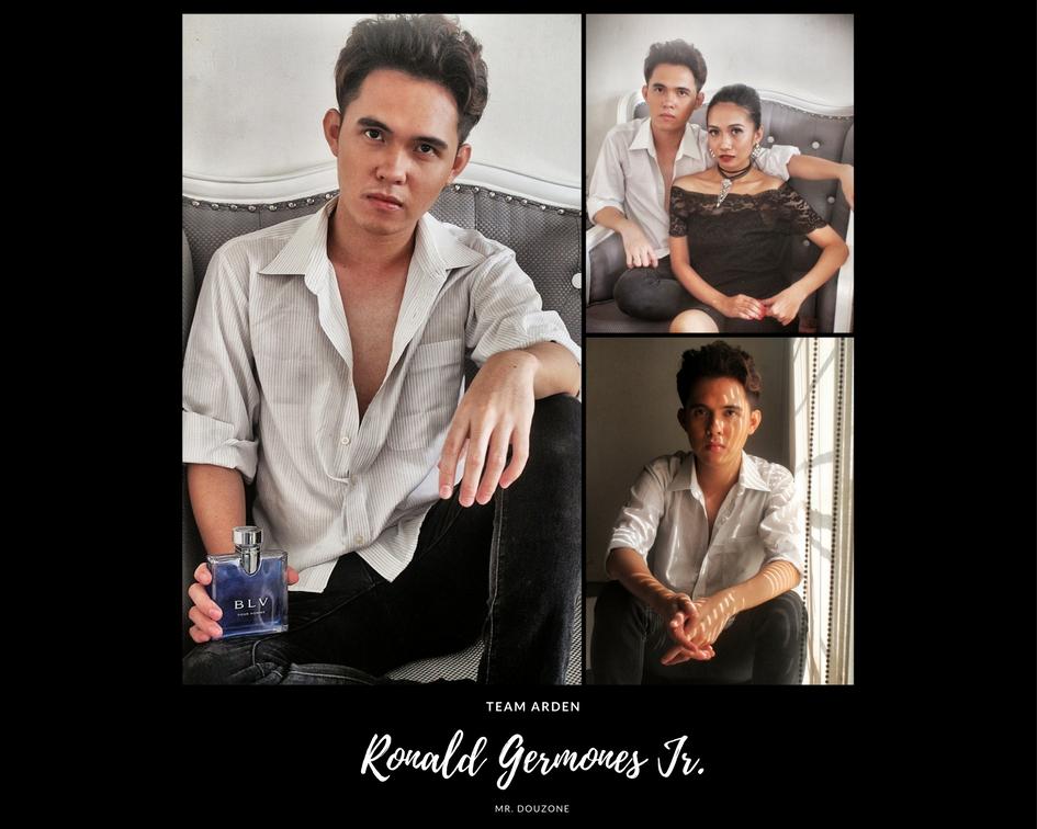 Ronald Germones Jr.
