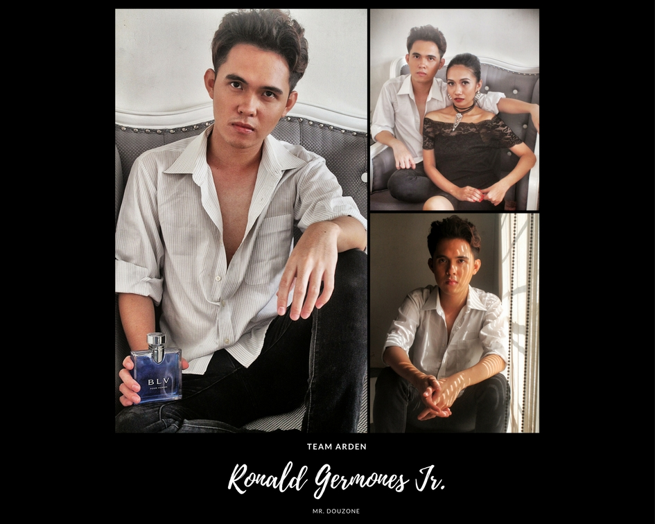 Ronald Germones Jr.