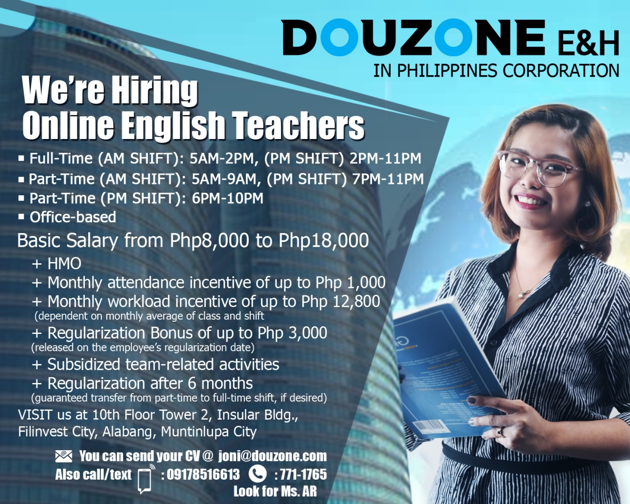hiring one10122017_2