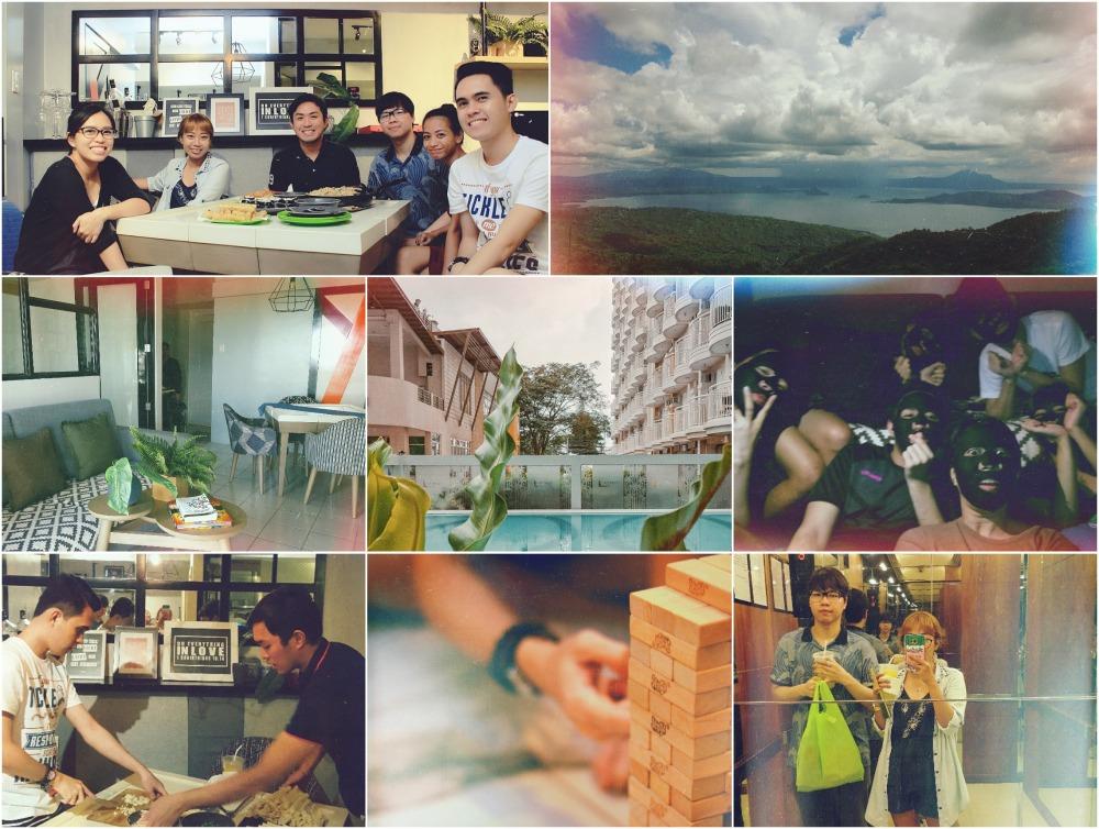 Tagaytay Staycation