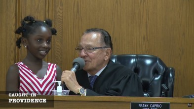 Compassionate US judge Frank Caprio becomes global celebrity (video)