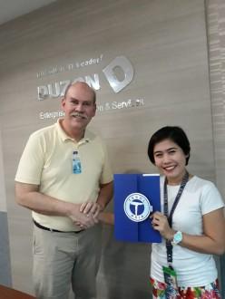 Teacher Aya, Team Lunet
