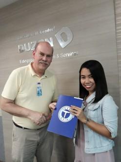 Teacher Lyka, Team Lunet