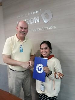 Teacher Joanna, Team Chie