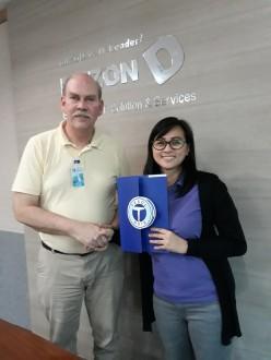 Teacher Janelle, Team Niko