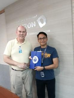 Teacher Eleazar, Team Lunet