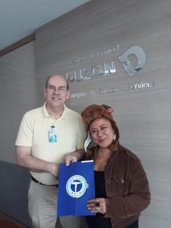 Teacher Rizza, Team Lunet